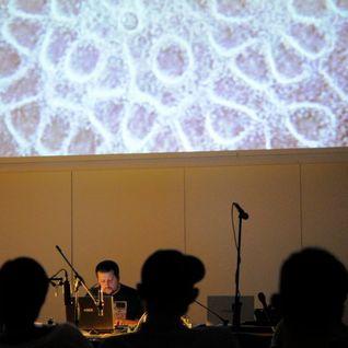 live at Zachęta gallery, Warsaw