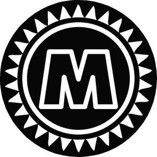 Mojo Club tribute mix (Part one)