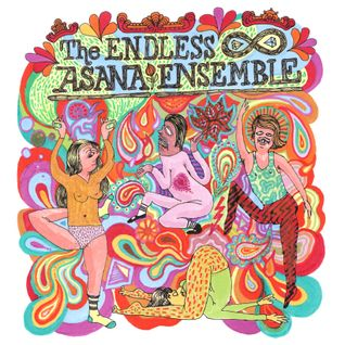 The Endless Asana Ensemble - Music For Yoga (Exercise One)