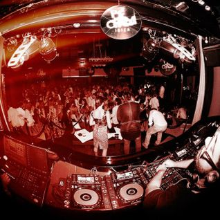 Jose Maria Ramon Club Mix 3 - Mayo 15