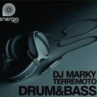 DJ Marky's latest Drum & Bass show on Terremoto Energia 97