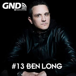 GND Podcast 013