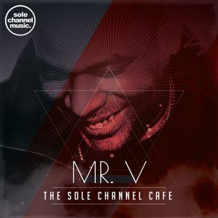 SCCHFM203 - Mr. V HouseFM.net Mixshow - Sept. 27th 2016 - Hour 1