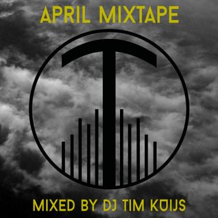 Maandelijkse Mixtape - 001 - April 2015