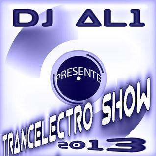 TRANCELECTRO SHOW 2013 VOL 21