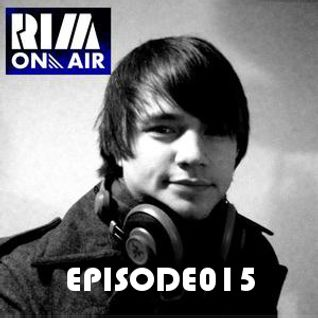 Rim ON AIR - EPISODE015 @ PearlsLiveSet