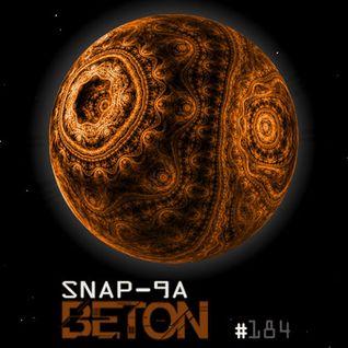 SNAP-9A @ Beton Radio Show