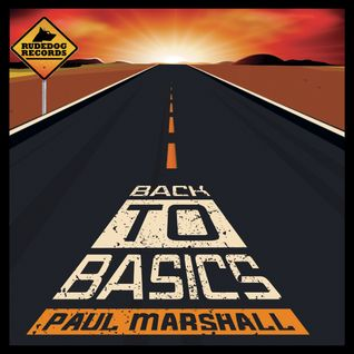 Paul Marshall - Back To Basics