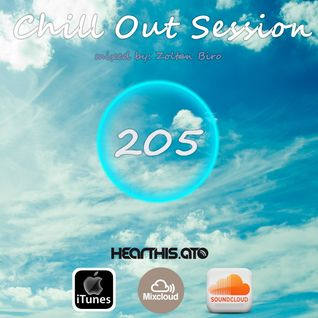 Chill Out Session 205