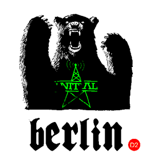 Initial Radio Berlin 4th Oct 2015 Part 1: Degree