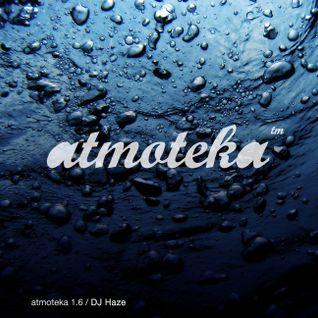 DJ Haze - atmoteka 1.6