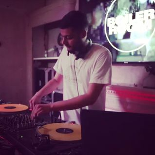 Boiler Room - Live Recording 9th July 2014