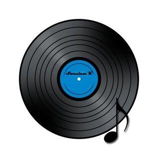 Sweelem K - To the moon (promo mix 2)
