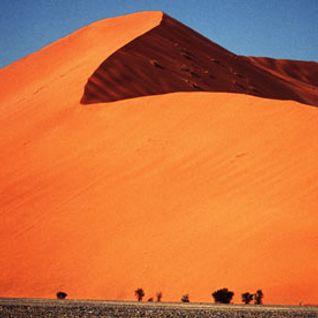 Kalahari By Cagin Kulacoglu