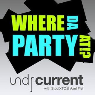 Where Da Party At?!? - October 21, 2010