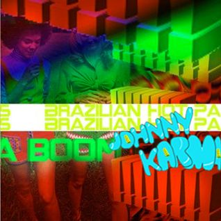Brazilian Hot Pants (Funk/Soul) ♫♬♩◀▁▂▃▄▅▆█