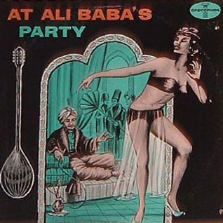 At Ali Baba's Party