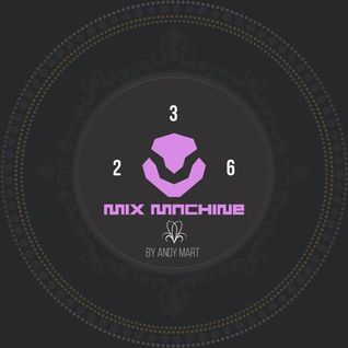 Mix Machine 236 (17 Sep 2015)