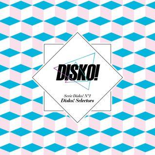 Serie Disko! Nº1 - Disko! Selectors