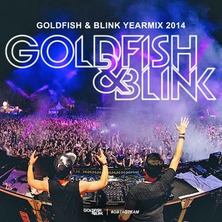 Goldfish & Blink Yearmix 2014