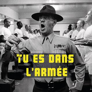Mixtape 65 - Tu es dans l'armée (part2)
