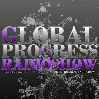 EPISODE 81 - Global Progress Radioshow mixed by Mateo Scramm