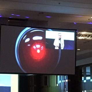 OEB 2015 special: Keynote Cory Doctorow