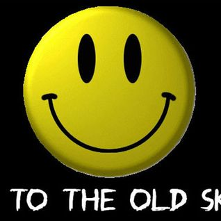 Old Skool Mix - Barry Walker