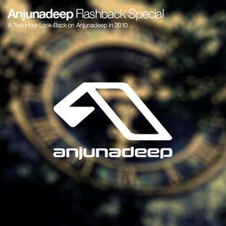 Anjunadeep Flashback Special: 2010