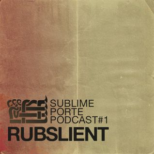 Podcast No:1 w/ Rubsilent