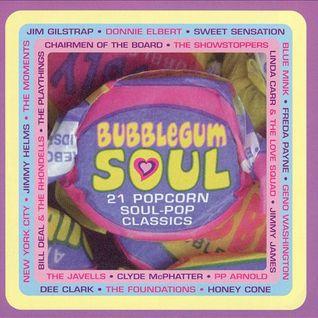 My VA - Soul Bubblegum  #01