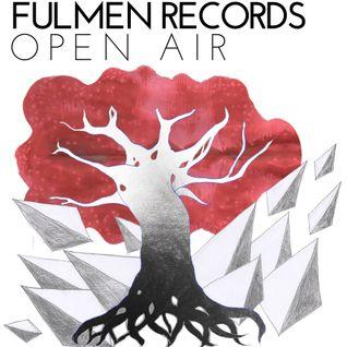 El Fulminador - Fulmen Open Air (DJ Set)