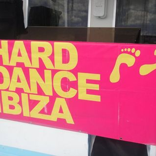 Hard Dance Ibiza Boat Party set 2011