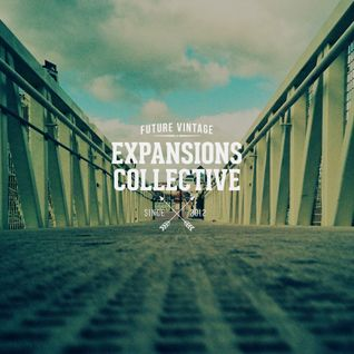 Expansions Radio - Show 16 (new music from Pomo, Vect, Prajnuh, Handbook & more)