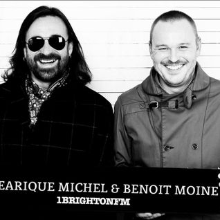 Balearic Mike & Ben Monk - 1 Brighton FM - 24/02/2016