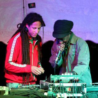 Roots to jungle mix The Widedubz sound ft MC Ishu