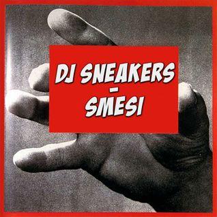 DJ Sneakers — SMESI
