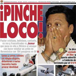DJ Ese Tu Ves - Pinche Loco