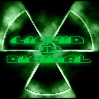 LiquidUK Digital Dnb Mix - Steve Harrer