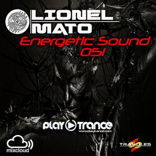 Lionel Mato pres. Energetic Sound 051