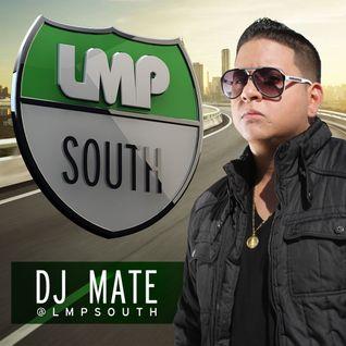 DJ MATE - REGGAETON UPDATE OCT 2016 - @DJMATEWPB
