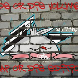 Ride Or Die Volume 6 (Trap Or Die Edition)
