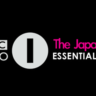 Japanese Popstars - BBC Essential Mix - 11-06-2011 - Pt1