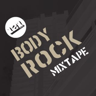 121 CREATIVES 'BODY ROCK' MIXTAPE