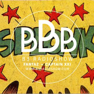 B3 Show #149 - The Slew, Dillinger, Erkin Koray, Stepkids, Le Orme...