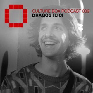Culture Box Podcast 039 - Dragos Ilici