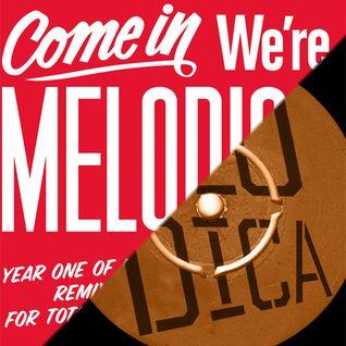 Melodica 3 December 2012