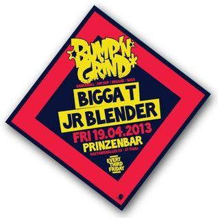 Live @ Bump 'N Grind 04-19-13 (Dancehall)