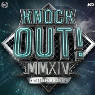 Coone vs. Brennan Heart @ Knock Out! 2014