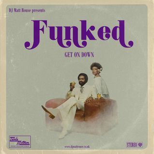 Funked: Get On Down
